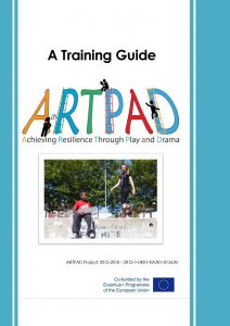ARTPAD Training Guide_Final FrontCover